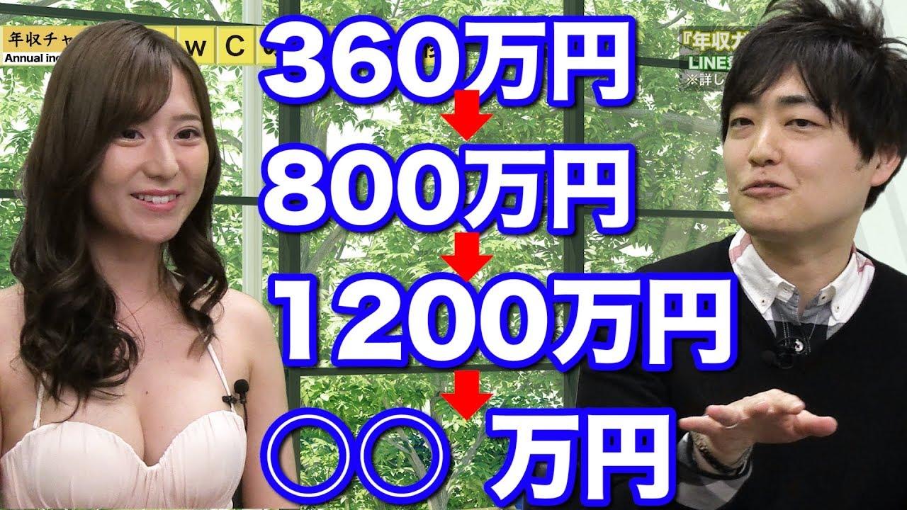 有名コンサルPwCの年収推移【vol.176】