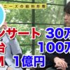 ジャニーズ事務所の給料形態【vol.106】